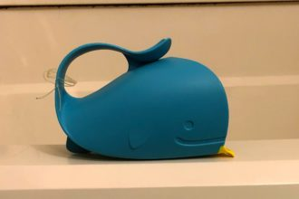 Skip-Hop Whale