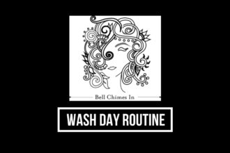 Wash Day Routine Title