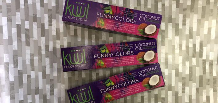 Kuul Colors Boxes